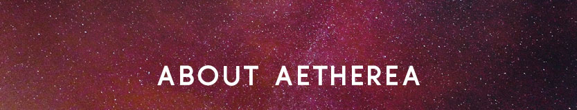 About aetherea, LLC
